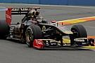 Lotus Renault rischia di perdere i motori francesi!