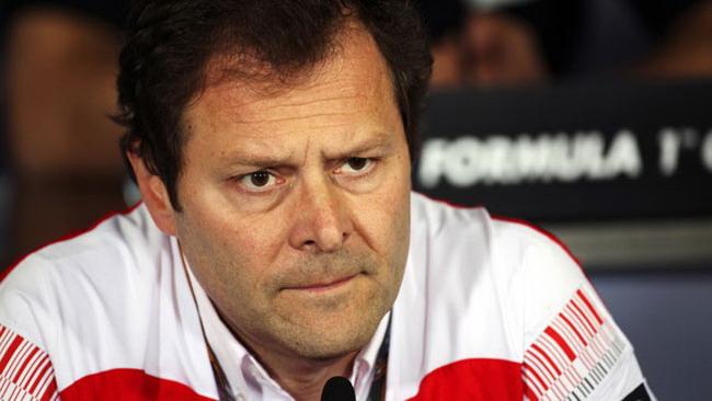 Aldo Costa lascia definitivamente la Ferrari