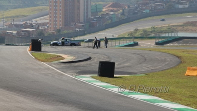 Clamoroso: la chicane di Interlagos è al contrario!