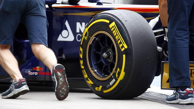 La Pirelli è favorevole al ritorno dei test in stagione