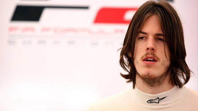 Will Bratt spera di rientrare al Red Bull Ring