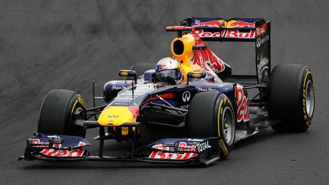 Hungaroring, Libere 3: Vettel torna protagonista