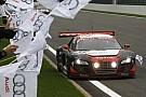 Dopo Le Mans, l'Audi fa sua anche Spa!