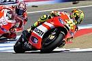 Valentino: Ducati in alluminio prima di fine stagione!