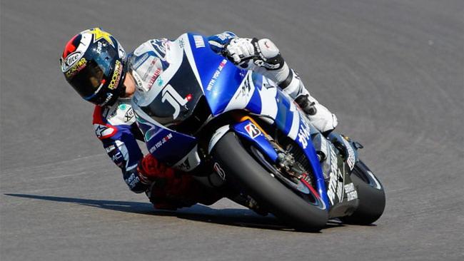 Lorenzo è impaziente di provare la Yamaha 1000