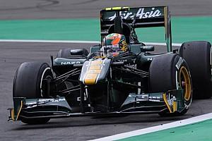 Formula 1 Ultime notizie Chandhok torna in pista nelle Libere 1 a Spa