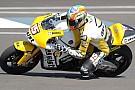 De Angelis punta ancora al terzo posto in campionato