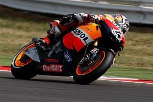 MotoGP Ultime notizie Dovizioso inaugura il nuovo showroom Honda a Roma