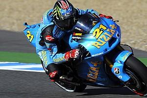 MotoGP Ultime notizie Hopkins spera in un'altra wild card per il 2011