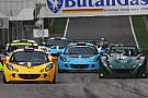 A Monza torna la Lotus Cup Italia