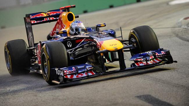Vettel vince ma non è ancora campione
