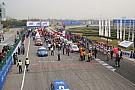 Il Tianma Circuit ospiterà il round cinese del WTCC
