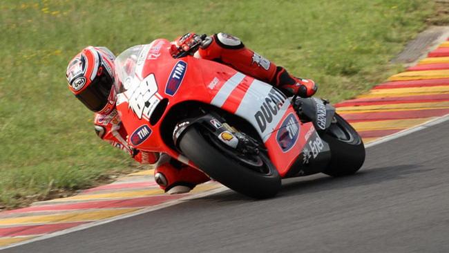 Bocche ancora cucite in Ducati sulla nuova GP12
