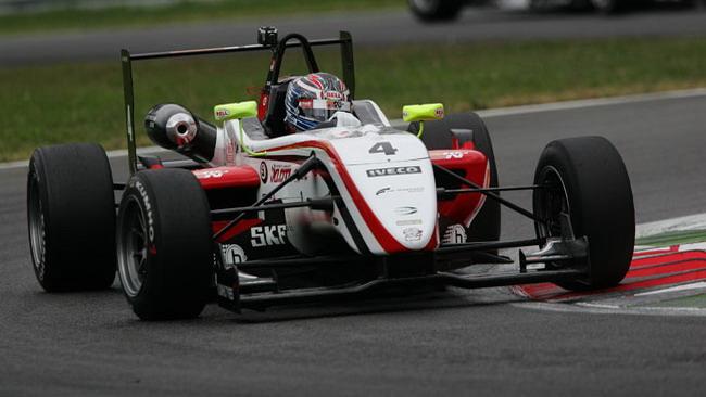 Lewis da record nelle Libere 2 di Monza