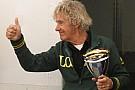 Merzario festeggia 49 anni di corse a Franciacorta
