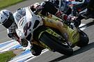 Guintoli ha rinnovato con il Liberty Racing