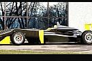 Ecco la nuova Dallara F312 di Formula 3!