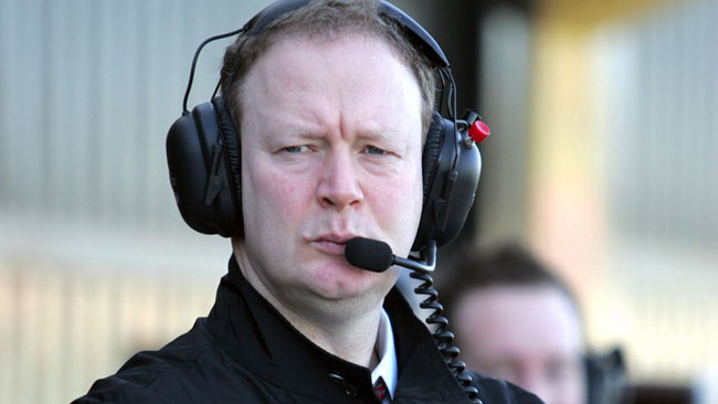 Williams: Mike Coughlan promosso direttore tecnico
