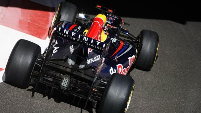 Pirelli: la pole di Vettel un secondo più veloce del 2010
