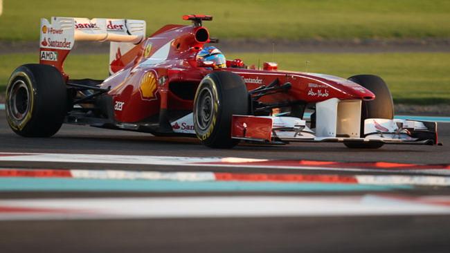 Certezze e grandi dubbi sulla Ferrari del 2012