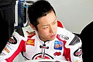 Takahashi ha firmato per il Forward Racing
