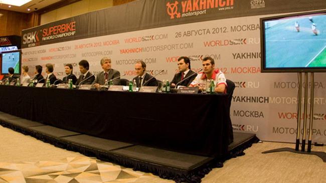 Il Mondiale Superbike apre per primo alla Russia