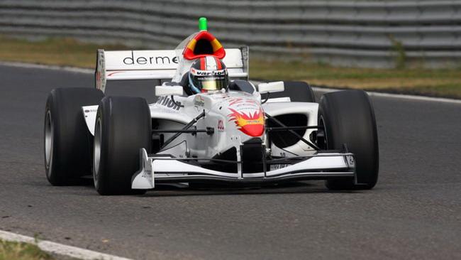 Test per Campos, MLR71 ed MP Motorsport