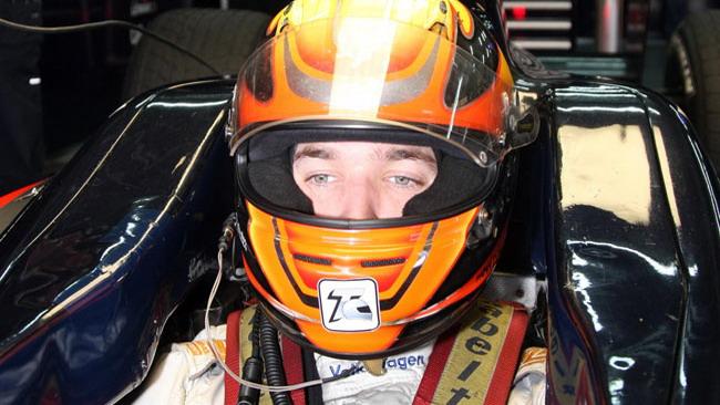Il Pons Racing si completa con Yann Cunha