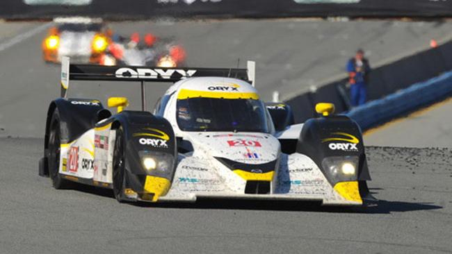 La Oryx Racing emigra in Grand-Am con l'Audi