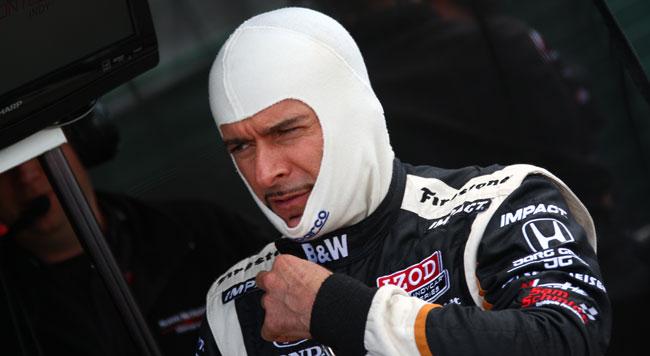 La Bryan Herta Autosport punta su Alex Tagliani
