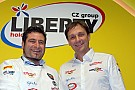 Fabio Alberti nuovo team manager del Liberty Racing