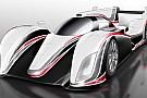 Primi test al Paul Ricard per la nuova Toyota LMP1