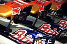 La nuova Toro Rosso TR7 debutta ai test di Jerez