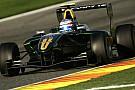 Aaro Vainio continua in GP3 con la Lotus GP