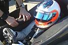 Barrichello soddisfatto dopo il suo test in Indycar
