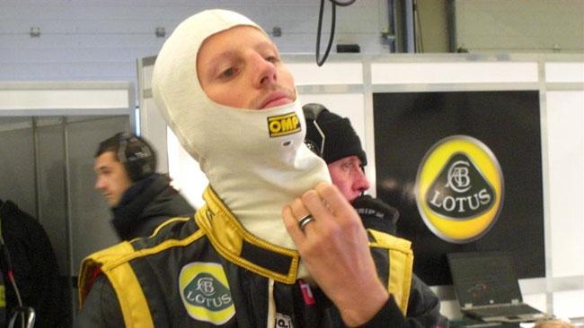 Jerez, Day 3, Ore 12: Grosjean si migliora ancora