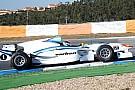Ombra Racing, Euronova e MLR71 oggi test a Monza
