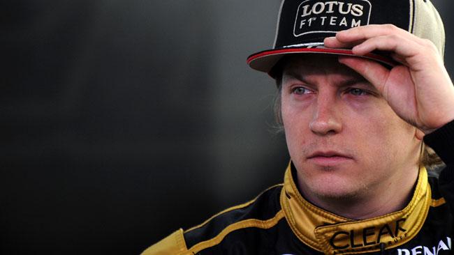 Coulthard sostiene il rientro di Raikkonen