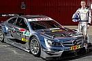 Un altro anno nel DTM con Mercedes per Coulthard