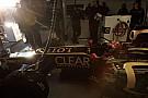 La Lotus è pronta per tornare in pista