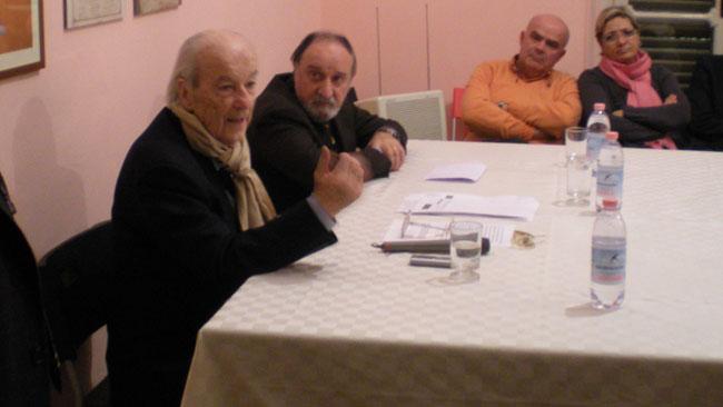 Ci ha lasciato Gianni Rogliatti, giornalista e storico