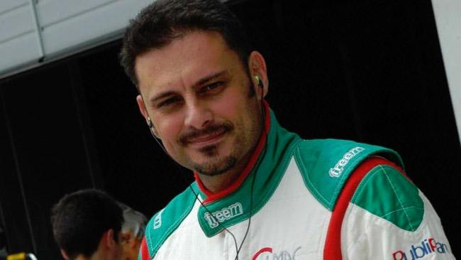Paolo Necchi raddoppia a Monza con la Lotus Cup