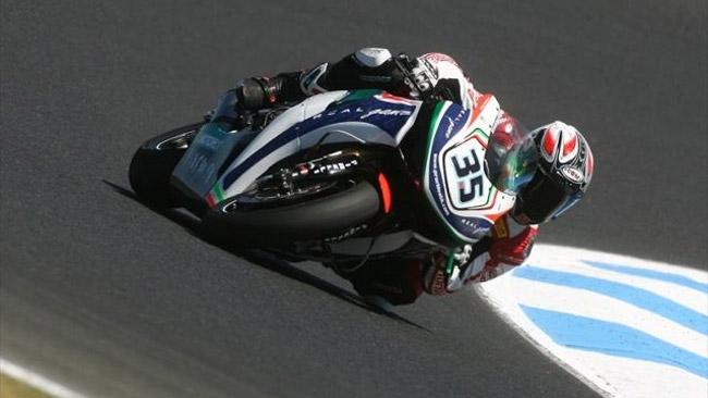 Raffaele De Rosa si separa dal team Pro Ride