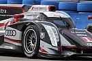 Sebring, Libere 2: ancora Audi, stavolta con Lotterer