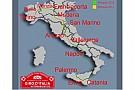 Giro d'Italia: si lavora al percorso per il 2012
