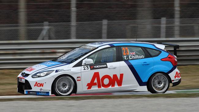 La FIA conferma la zavorra di 30 kg per le Ford