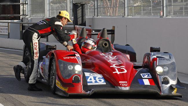 La TDS Racing trionfa a Le Castellet