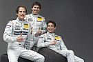 Merhi e Wickens nuovi piloti Mercedes nel DTM