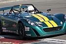 Lotus Cup Italy: Necchi in evidenza al Nurburgring