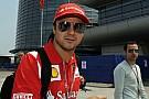 Massa vuole i primi punti del 2012 in Bahrein